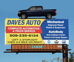 Cheney WA Auto Repair