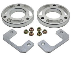 ReadyLift 66-3085 New Leveling Kit for the 2011 Chevy Silverado 1500.