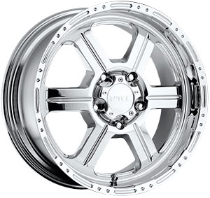 V-Tec 326 Off-Road Wheels